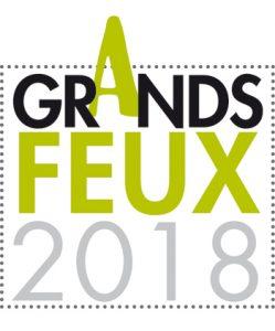Grands Feux 2018